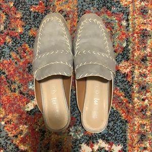 Genuine leather mules - Mi.Im